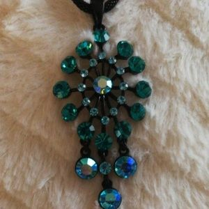 Jewelry - Shades of Blue Necklace